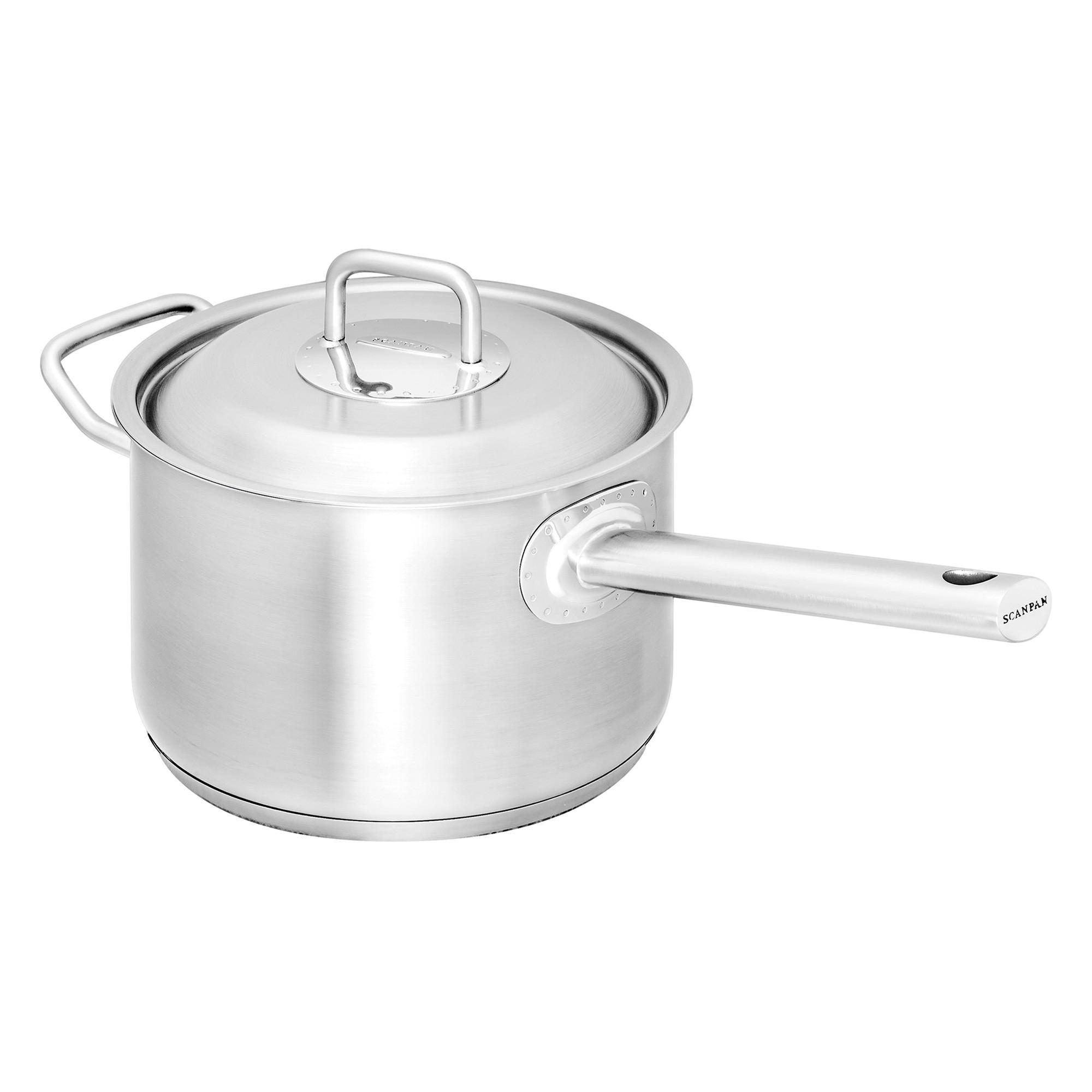 Scanpan Commercial 20cm/3.5L Saucepan