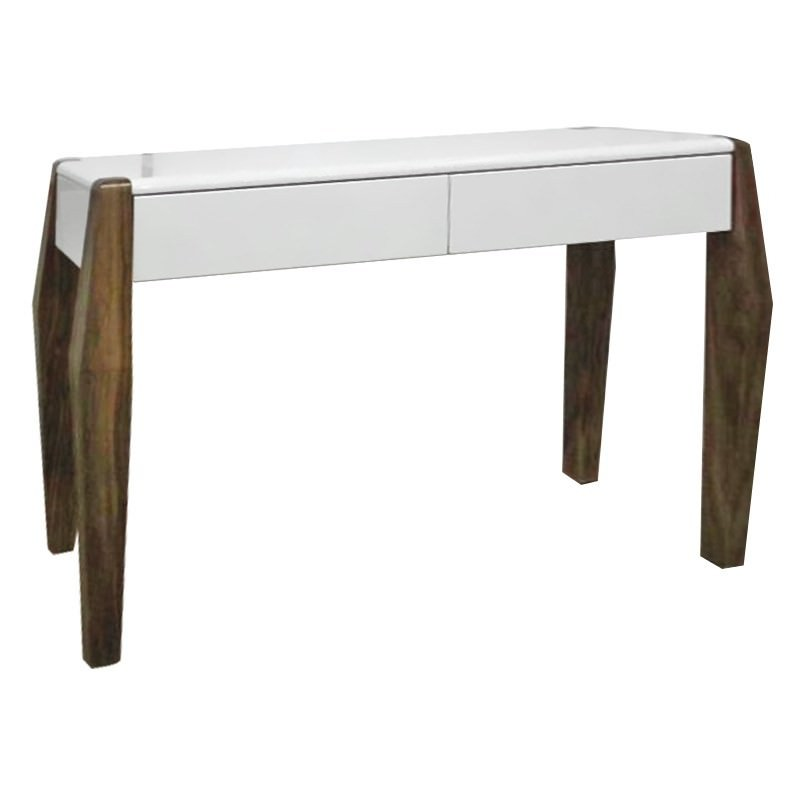 Cairo Wooden 2 Drawer 120cm Console Table