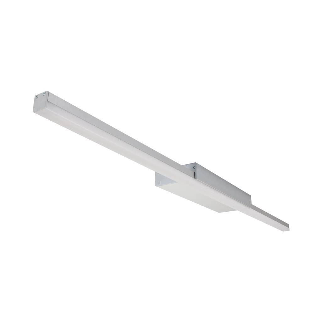 Shadowline LED Vanity / Picture Light, 3000K, 90cm, Anodised Aluminium