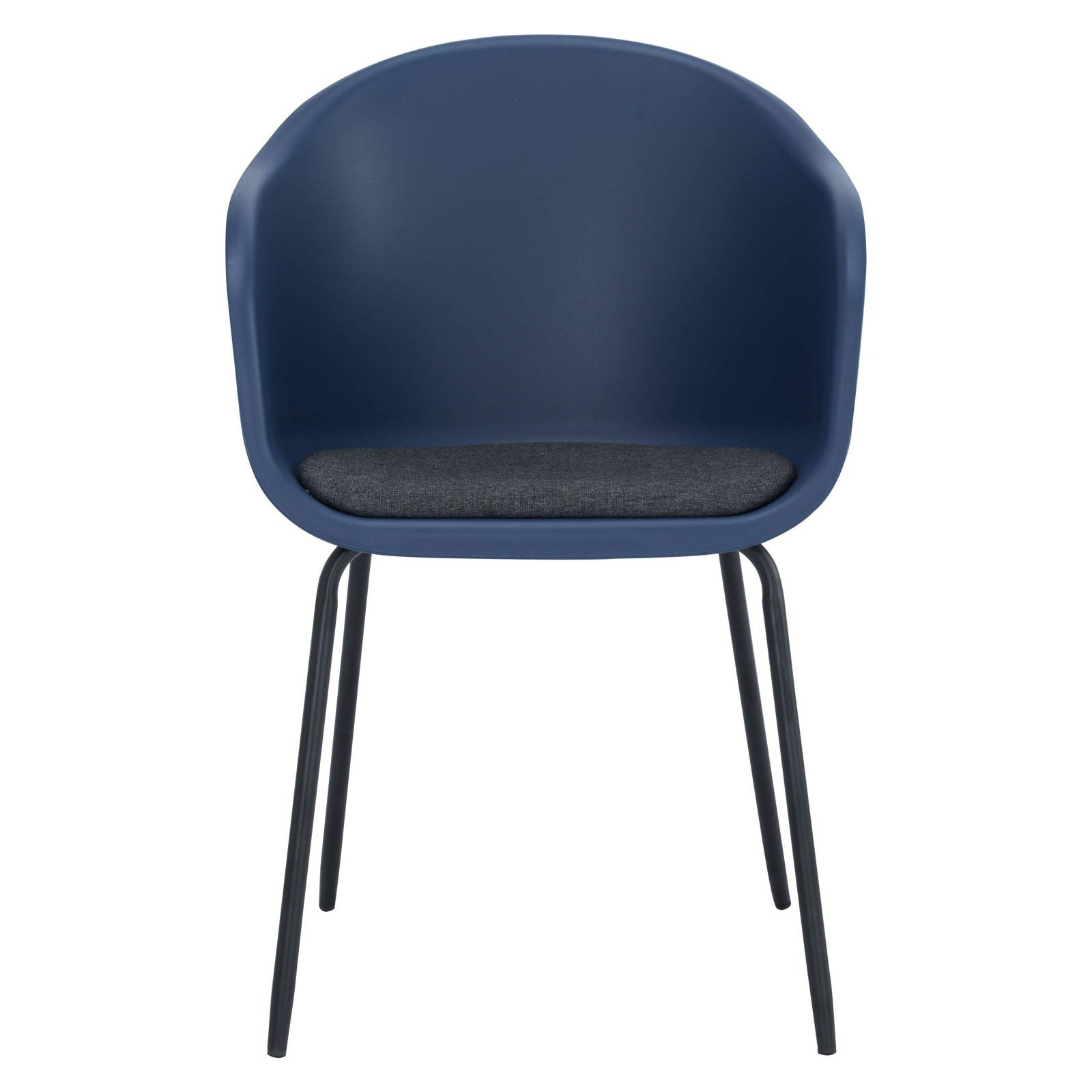 Colleen Dining Armchair, Blue