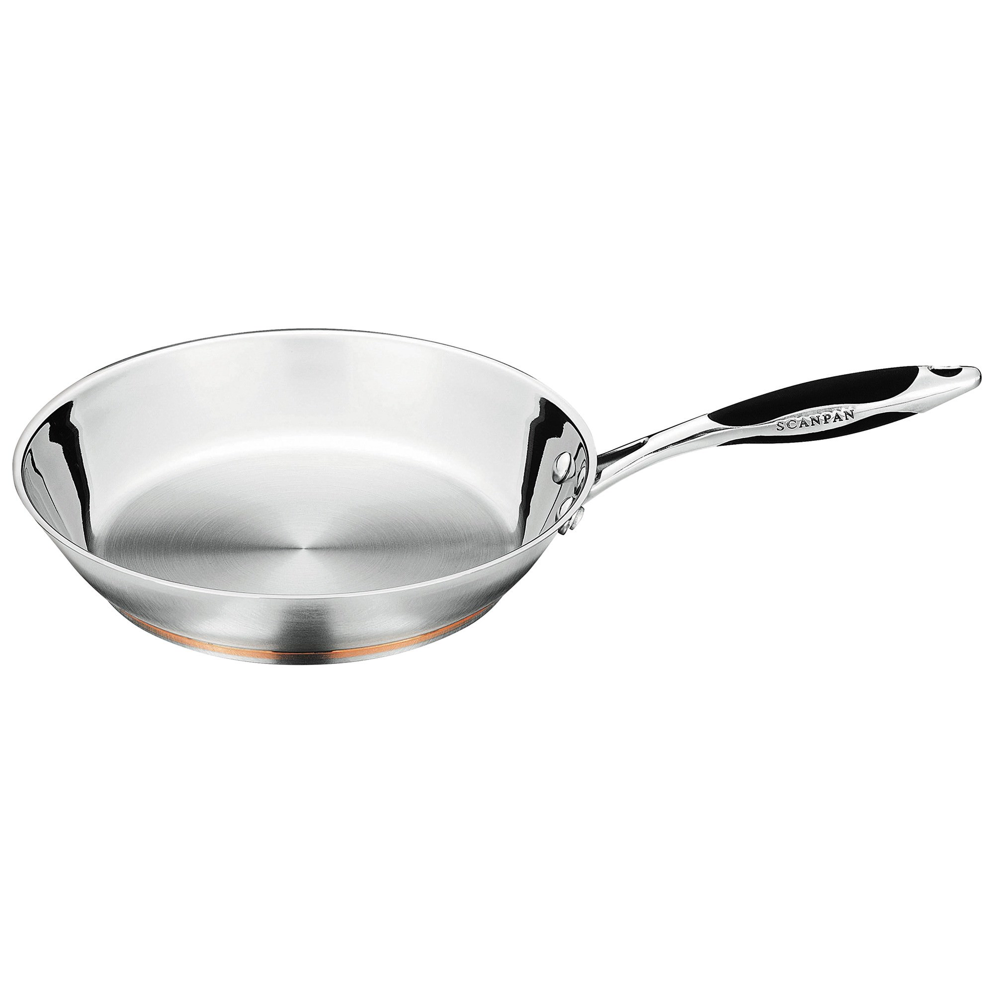 Scanpan Coppernox 26cm Frypan