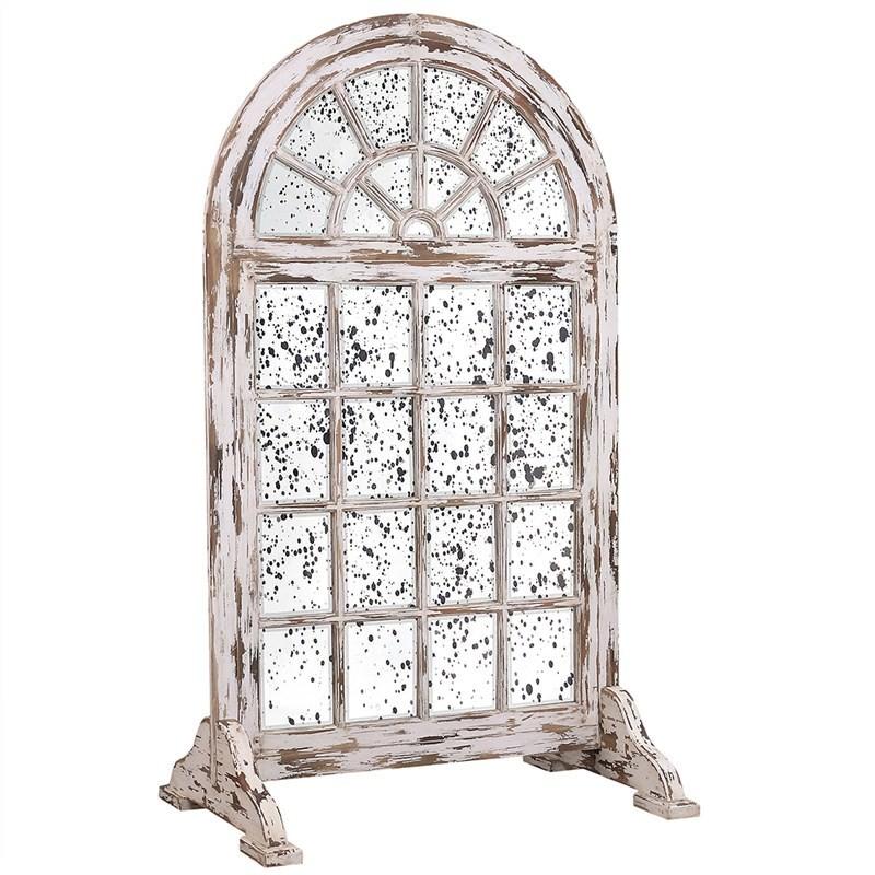 Rockwood Solid Mahogany Timber Regency Window