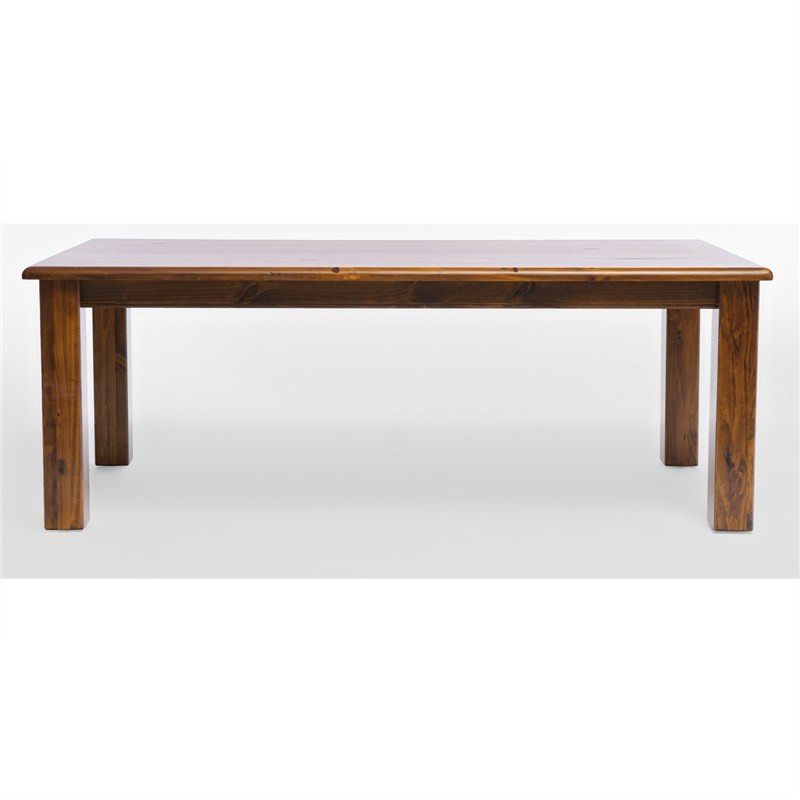 Classic 210cm Dining Table