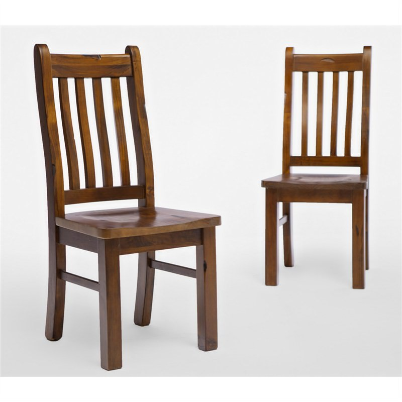 Classic Dining Chair (set of 2)