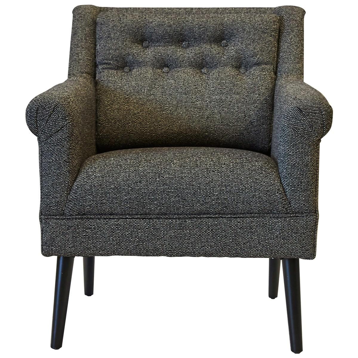 Seattle Fabric Armchair