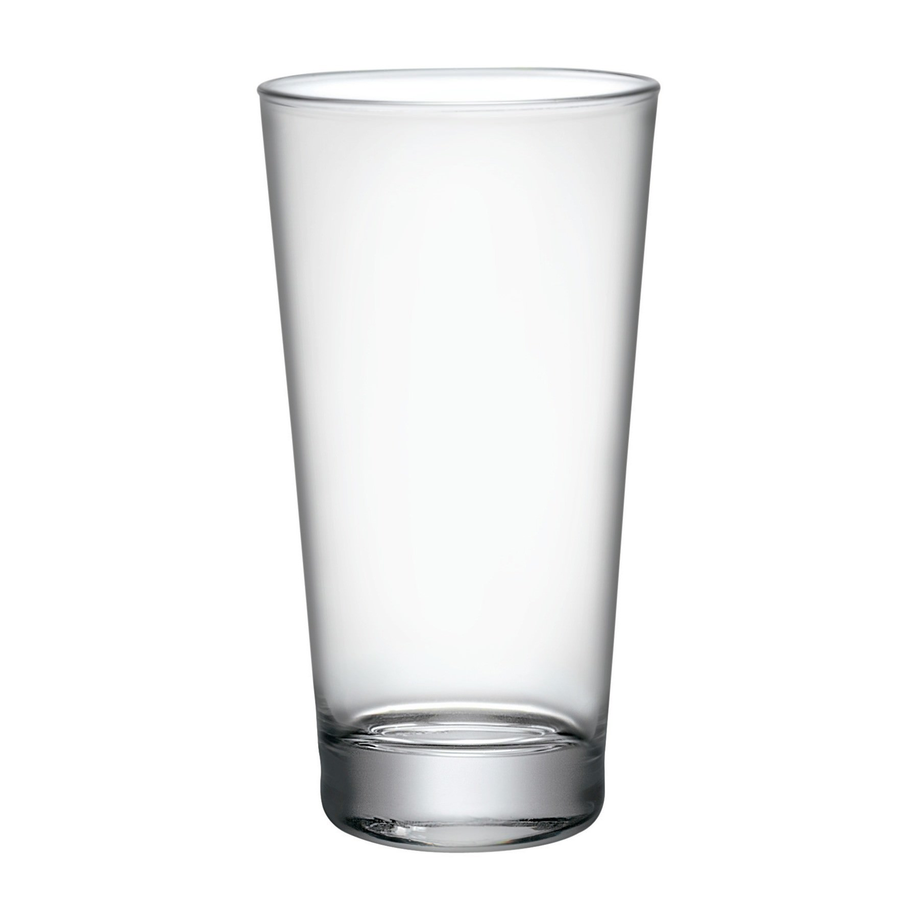 Bormioli Rocco Sestriere High Ball Glasses, Set of 6