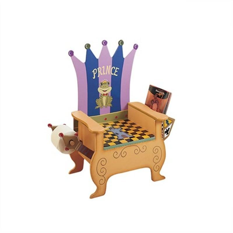 Teamson Potty Chair Prince