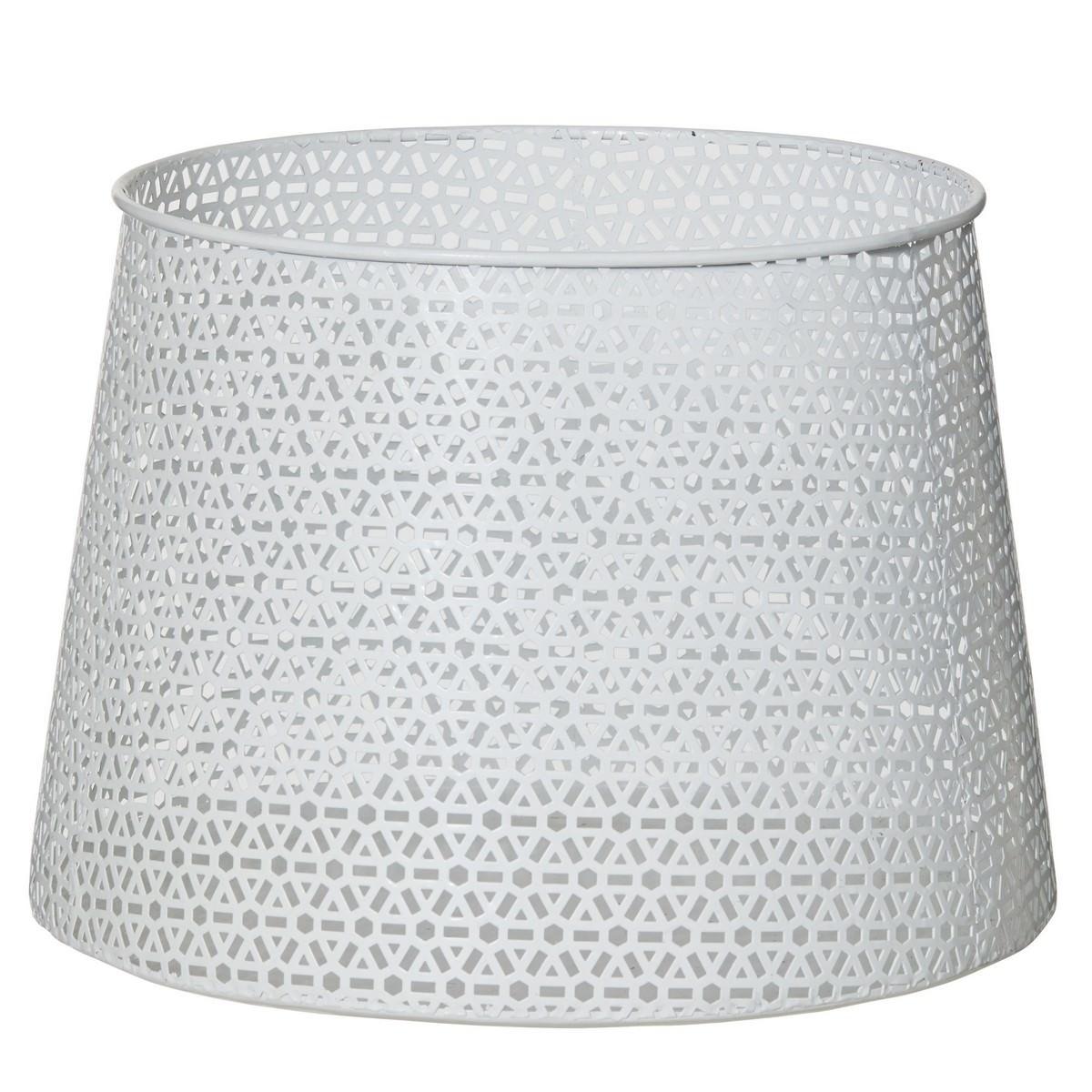 Arielle Metal Pot, Large