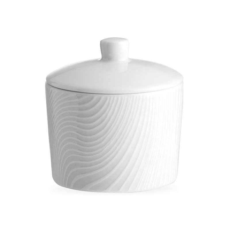 Noritake Colorscapes WOW Dune Fine Porcelain Sugar Bowl