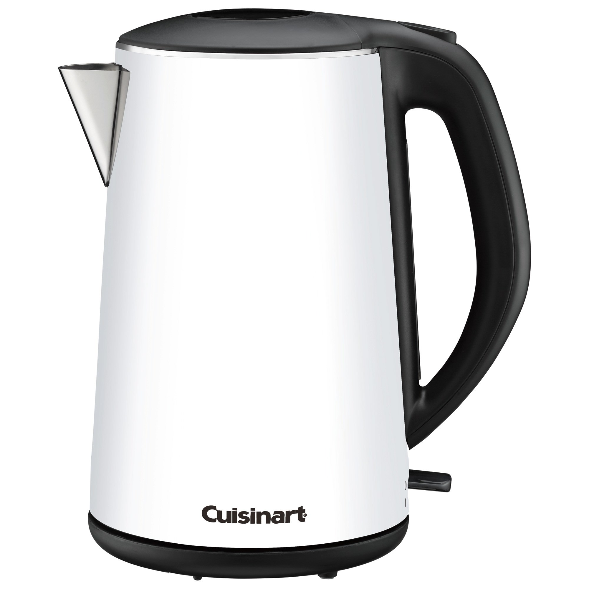 Cuisinart Cordless Electric Kettle - White