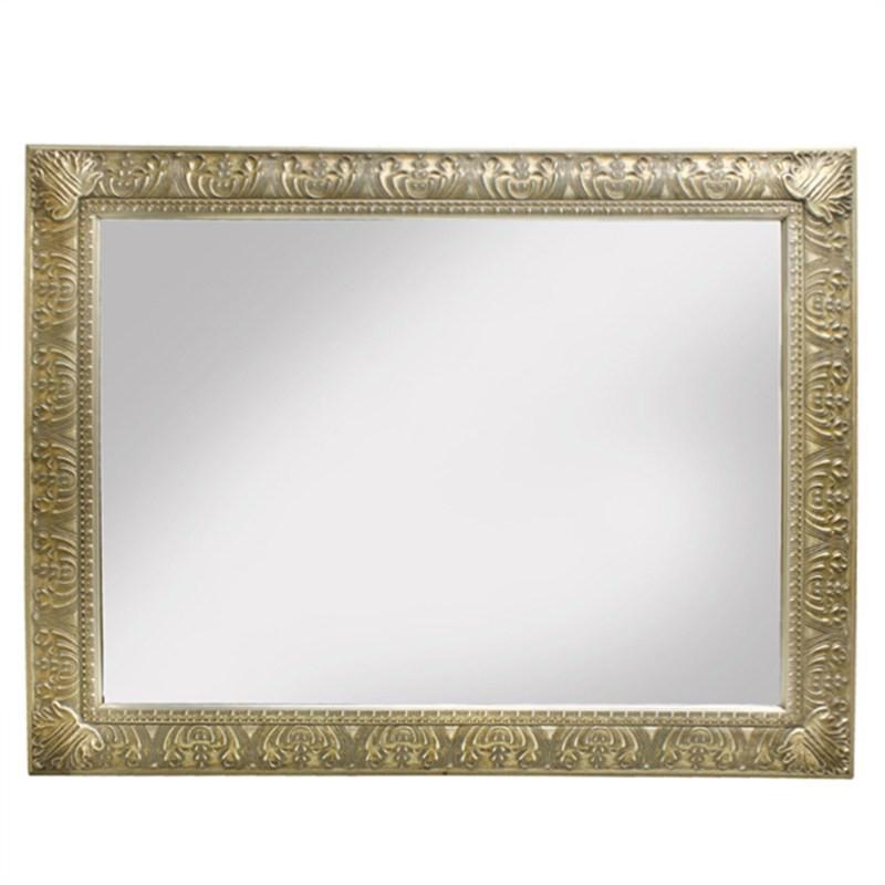 Tarkay Champagne Mirror - 60 X 90cm
