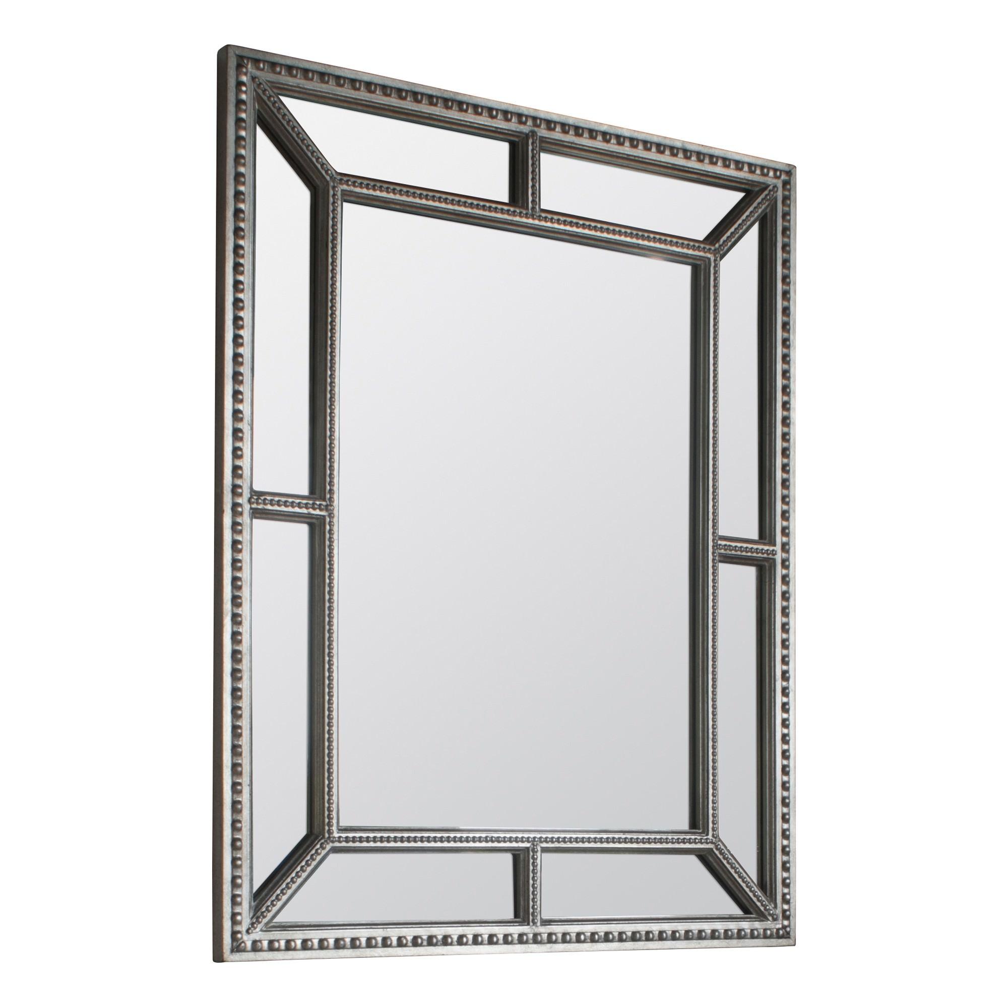 Leo Wall Mirror, 98cm