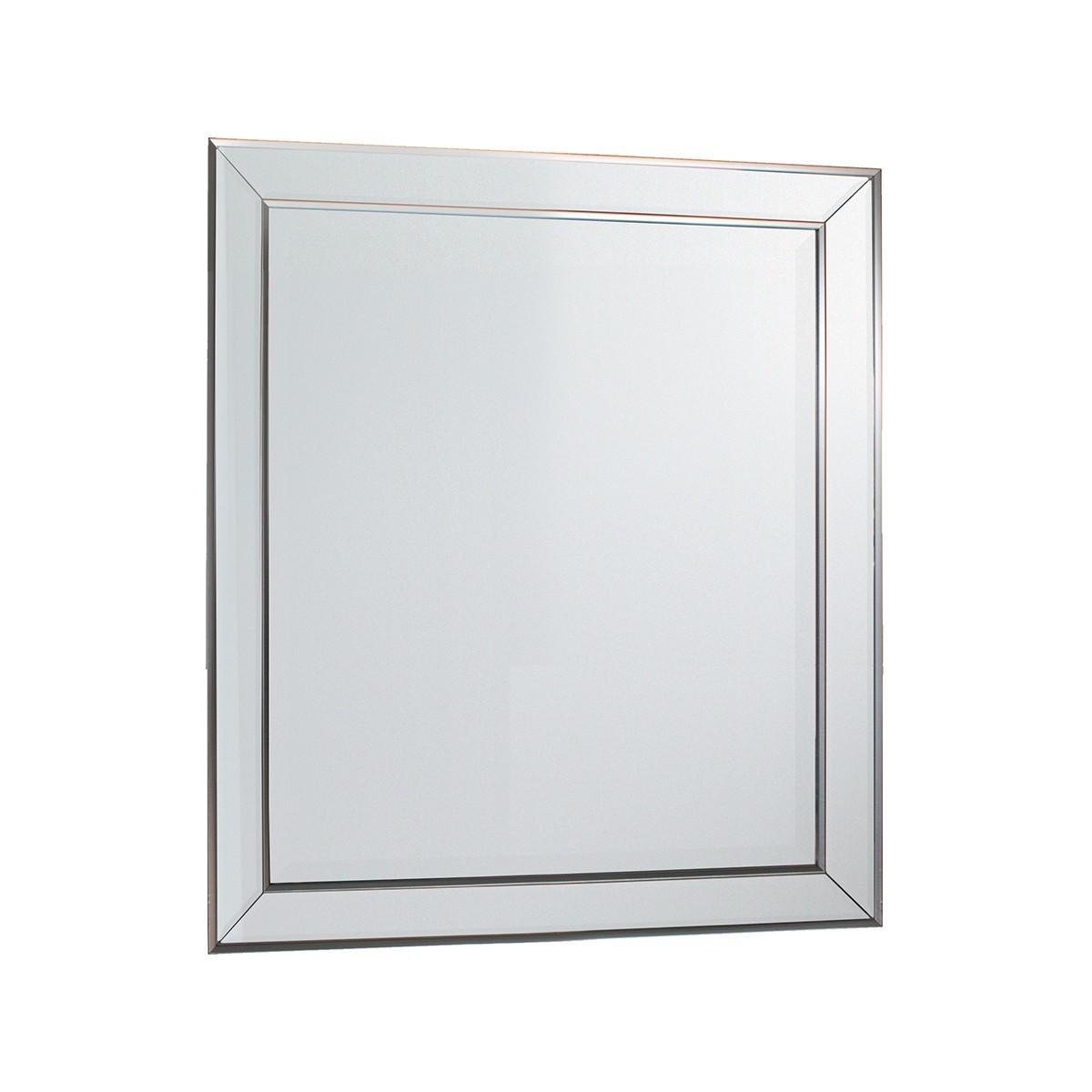 Heather Wall Mirror, 70cm