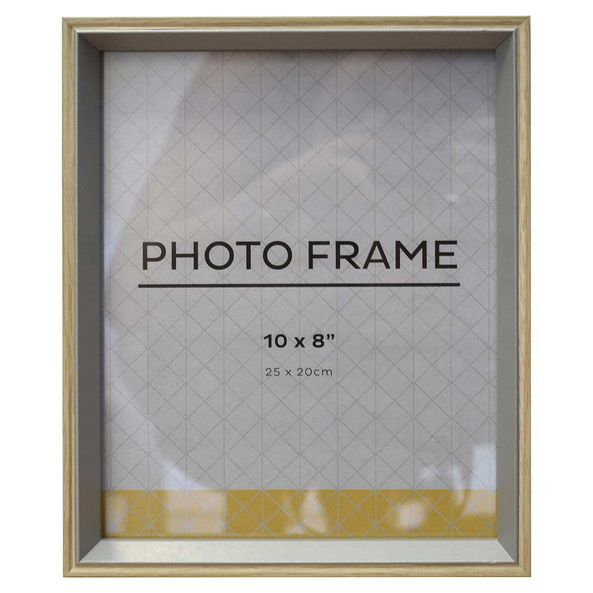 Gina Photo Frame, 8x10""