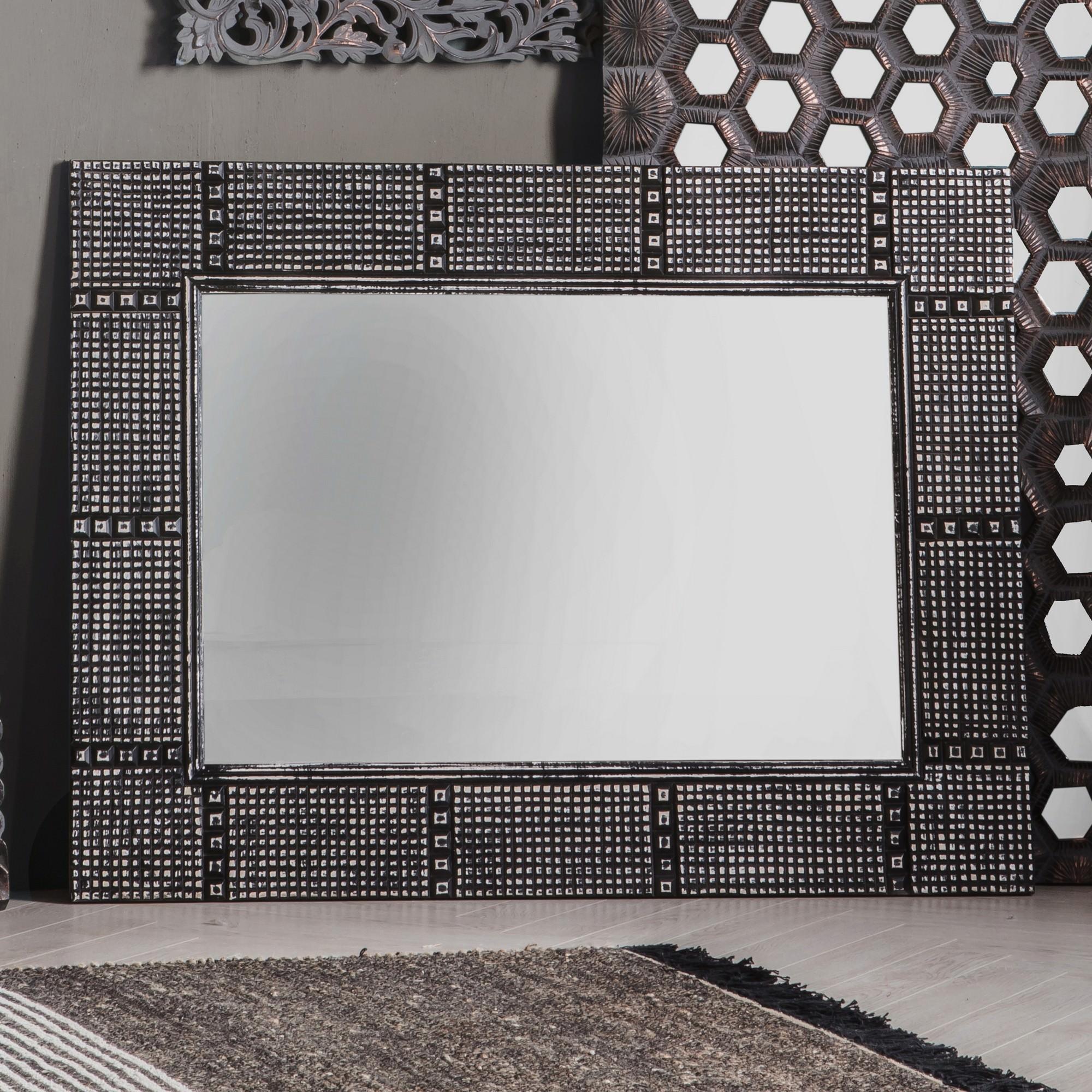 Diota Wall Mirror, 120cm