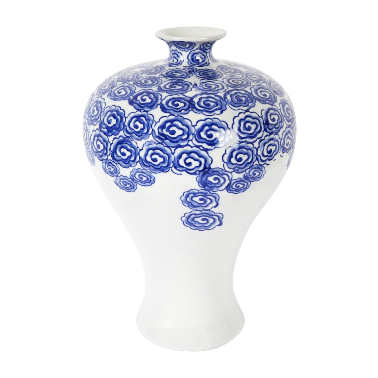 Ming Ceramic Vase