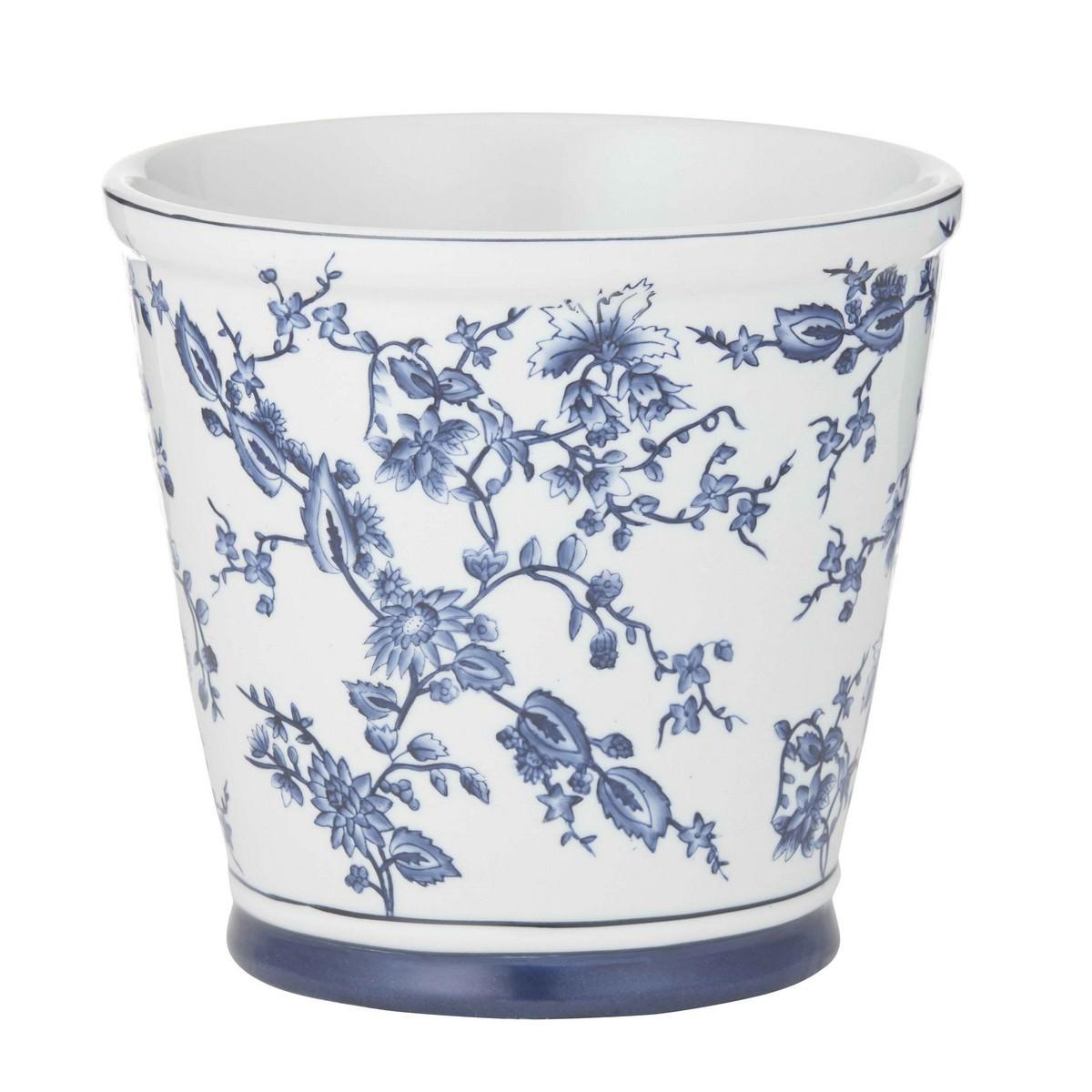 Aaliyah Porcelain Pot, Large