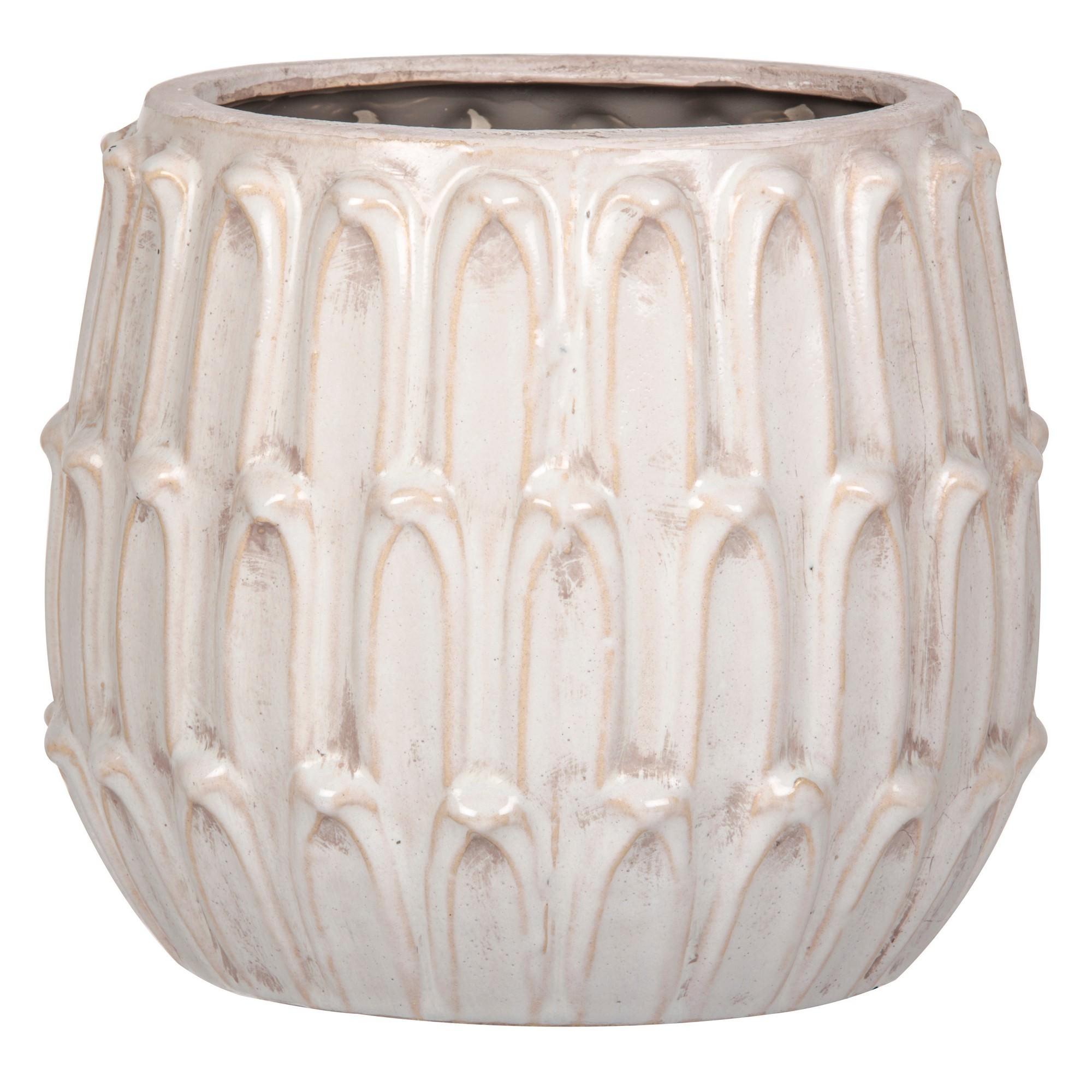Marley Ceramic Pot
