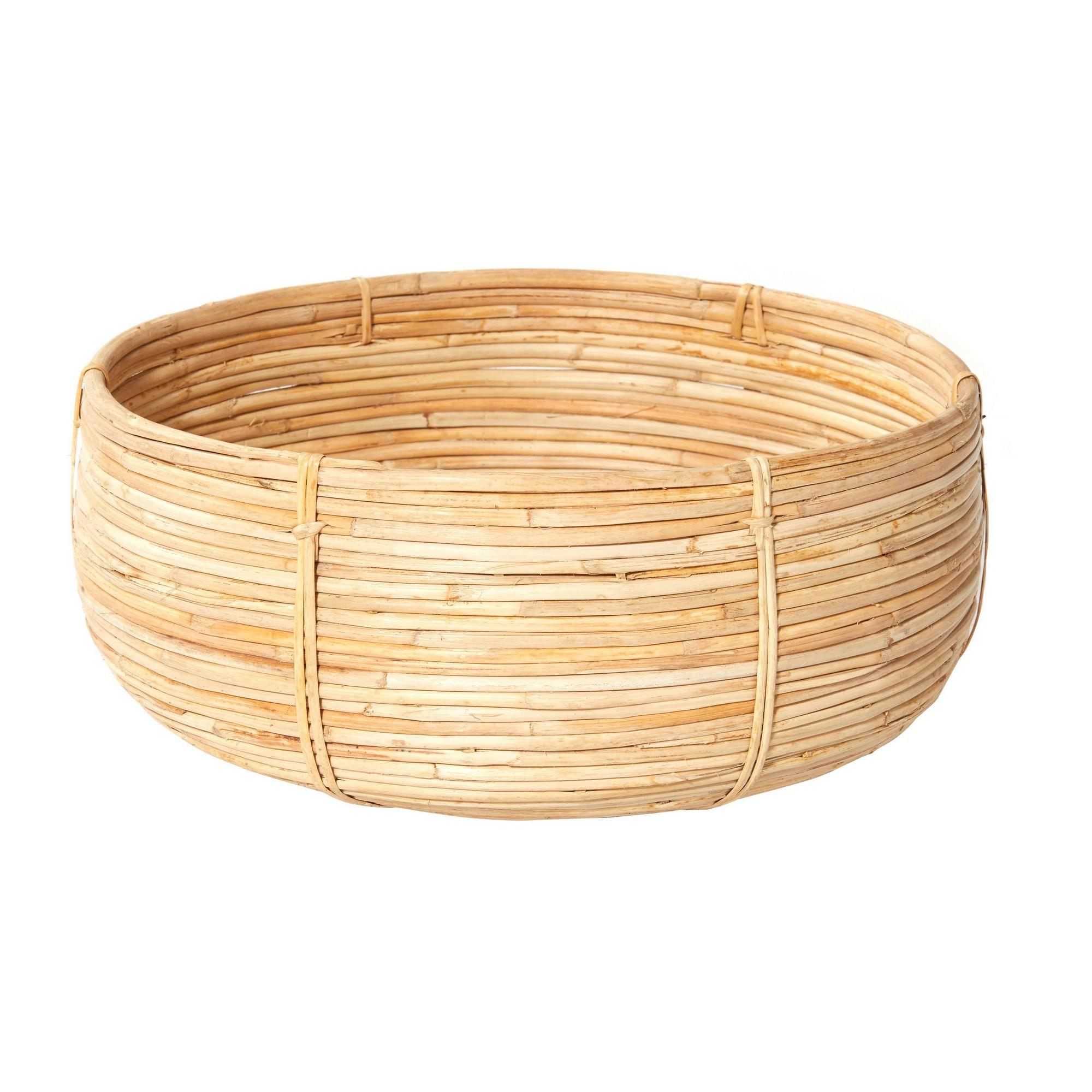 Rohan Cane Basket