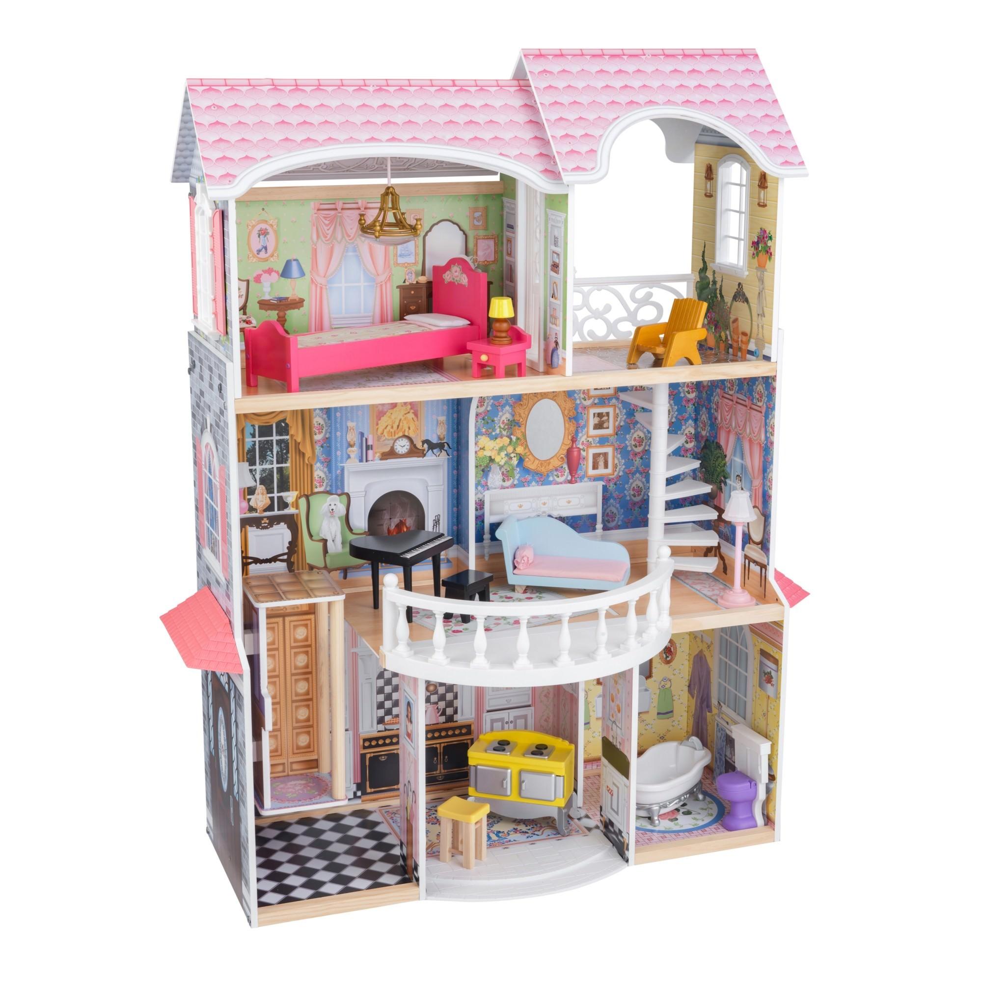 Kidkraft Magnolia Mansion Dollhouse