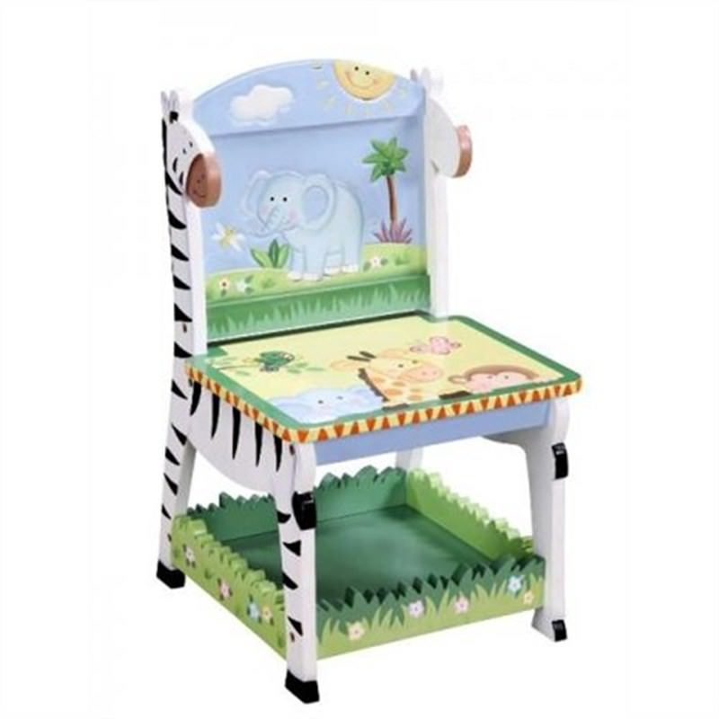 Teamson Sunning Safari Chair