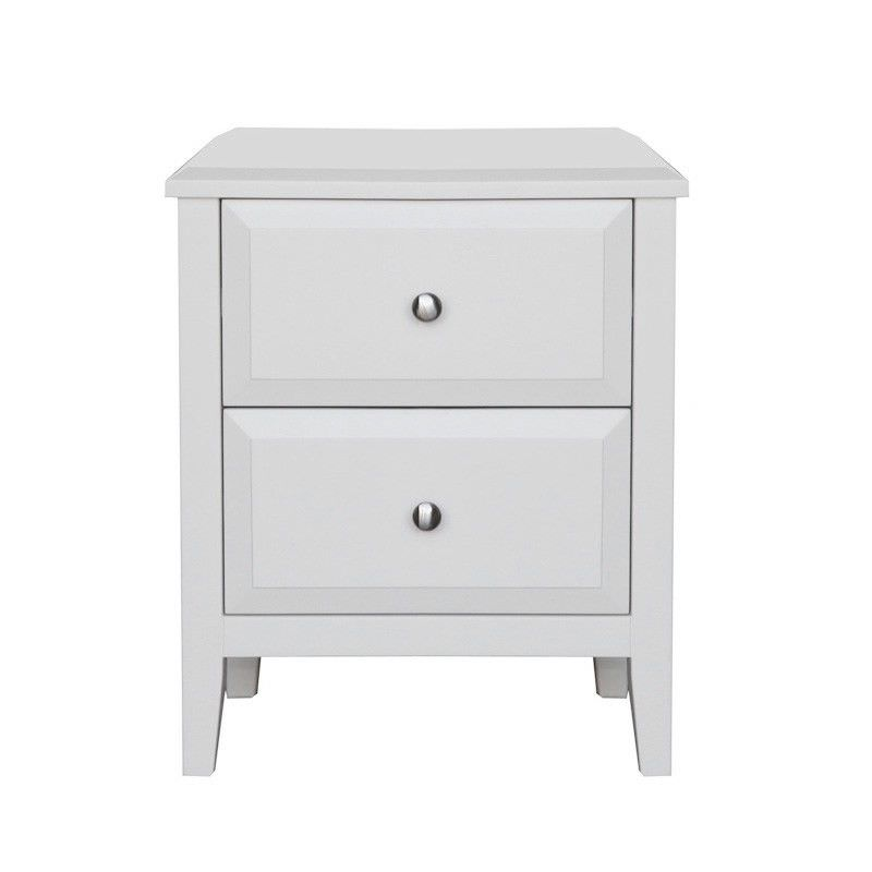 Cameroon Bedside Table