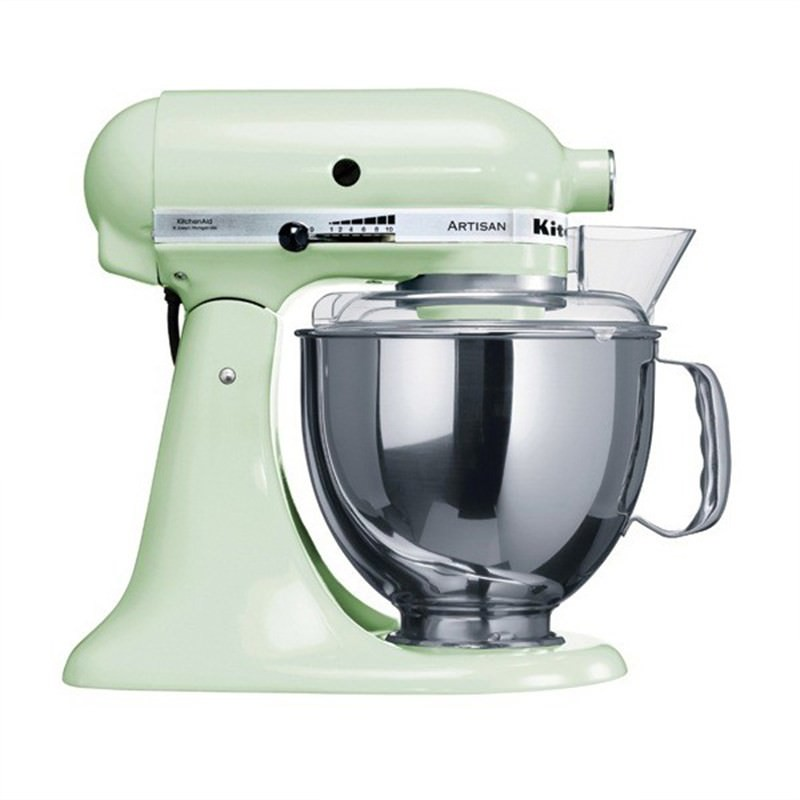 Kitchenaid Artisan Stand Mixer Ksm150 Pistachio