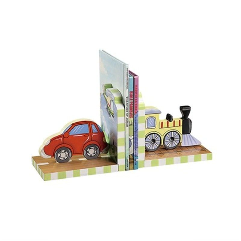 Teamson Transport Bookends