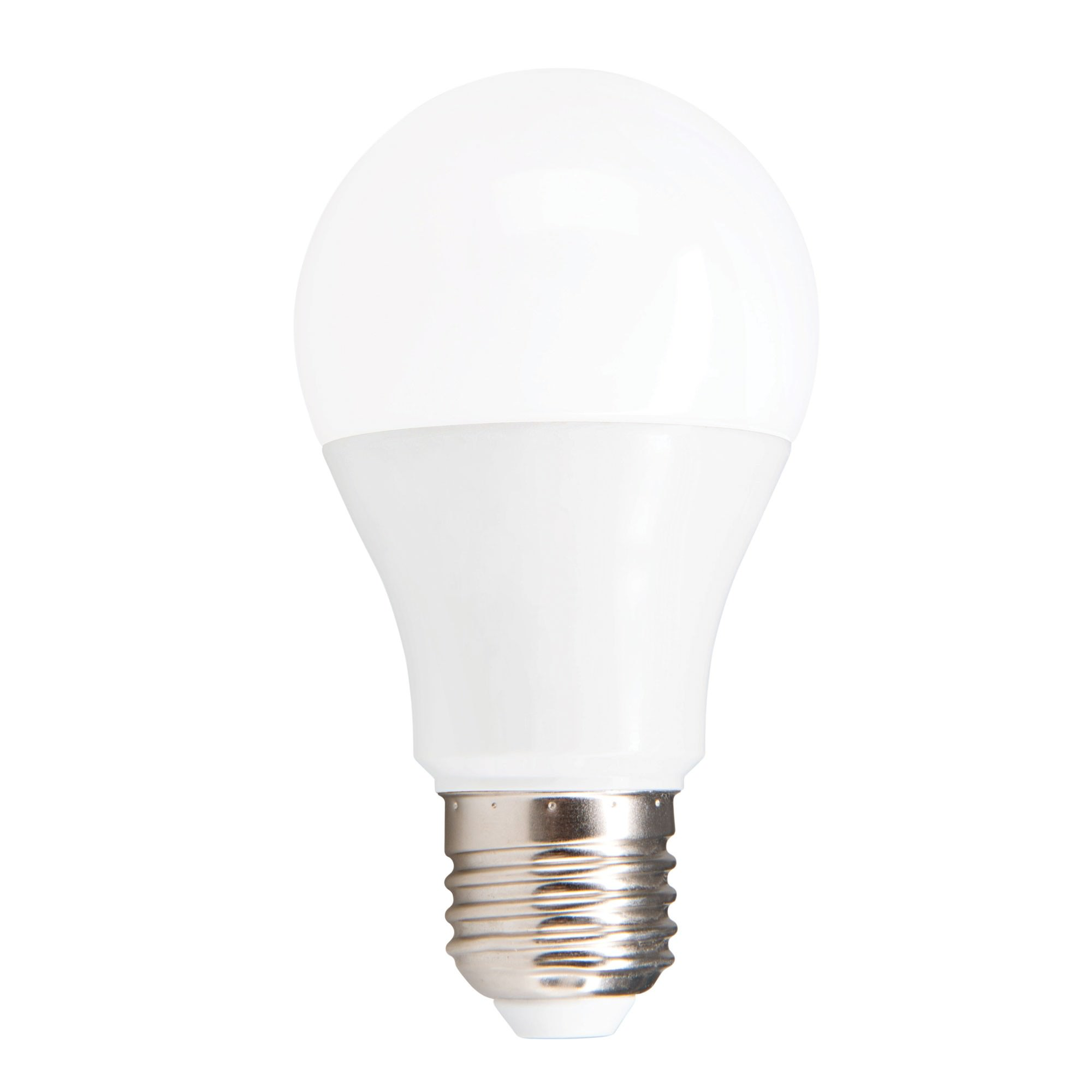 Allume LED Globe, 7W, E27, 4000K, GLS Shape