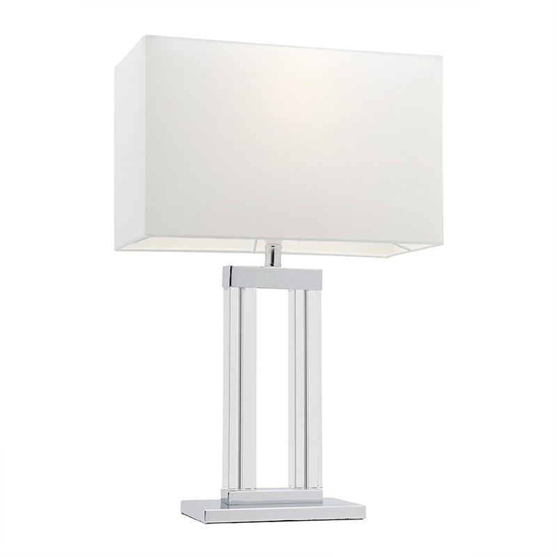 Ashbury Table Lamp - Mercator