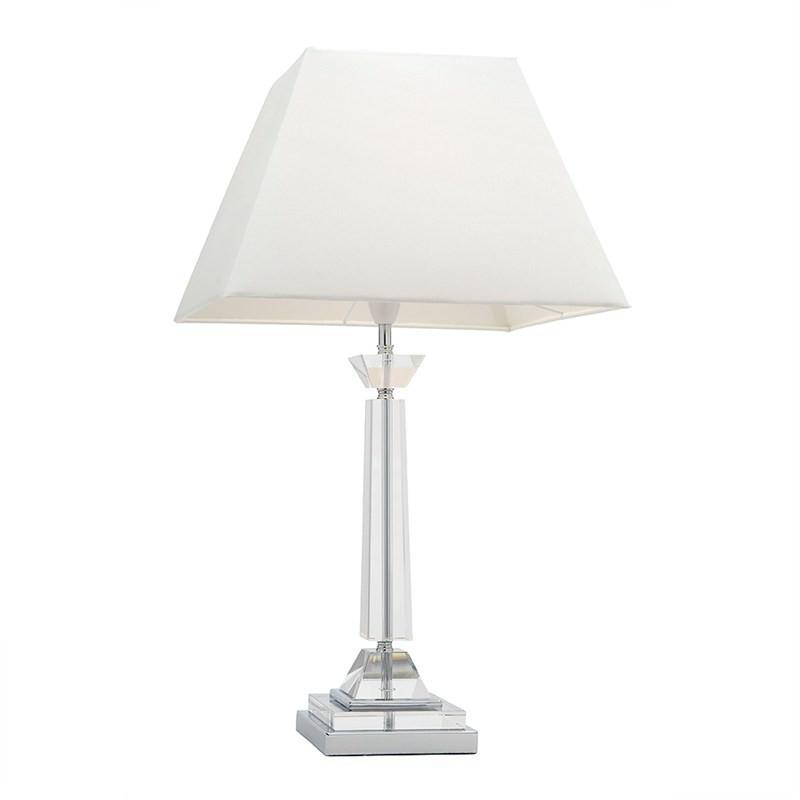 Iceberg Table Lamp - Mercator