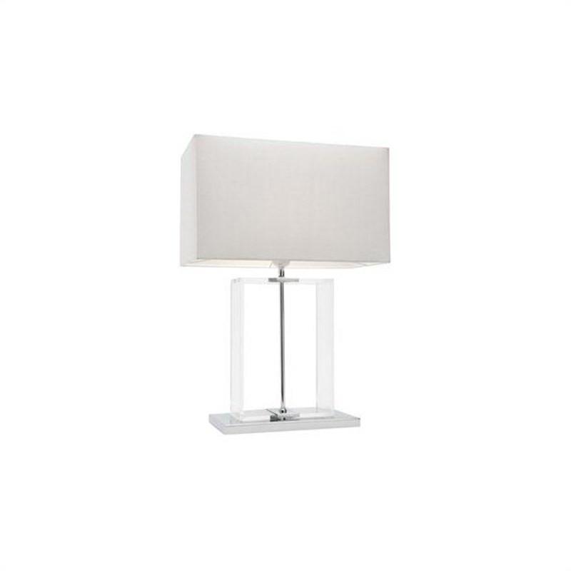 Gloss Large Table Lamp - Mercator