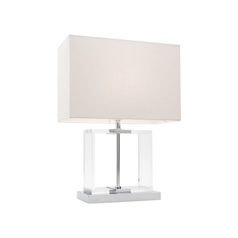 Gloss Table Lamp - Mercator