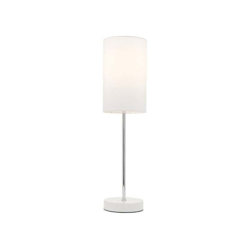 Mercator - Latifa Touch Lamp - White