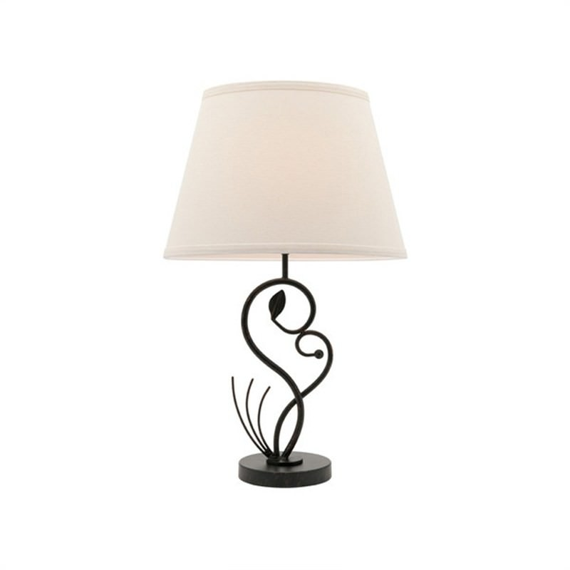 Mercator - Franklin Touch Lamp