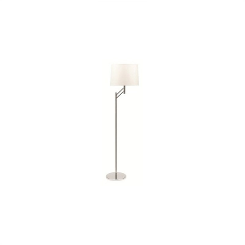 Forrest Floor Lamp - Mercator