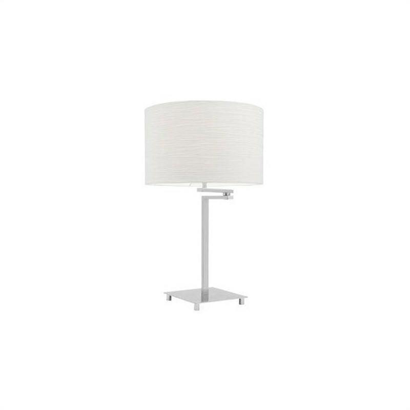 Slater Table Lamp - Mercator