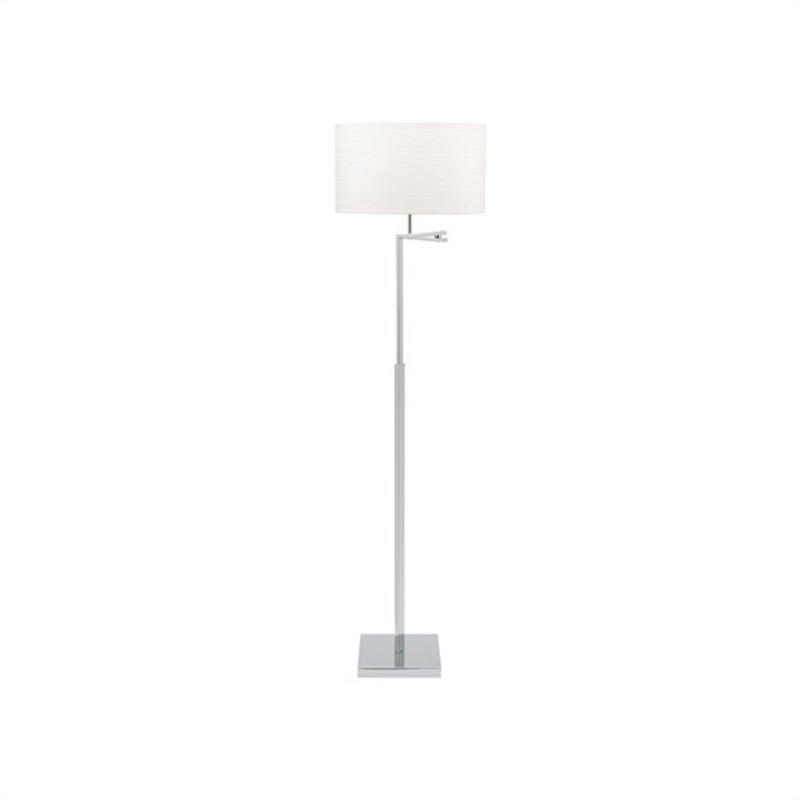 Slater Floor Lamp - Mercator