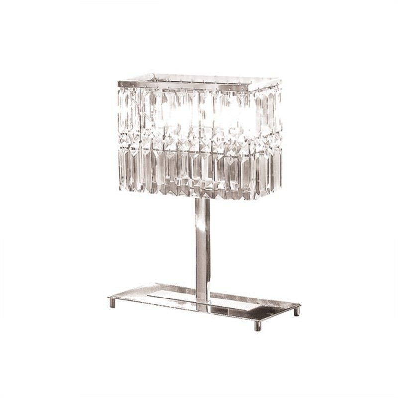 Mercator - Dendy Table Lamp