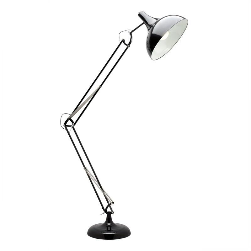 Mercator - Chad Floor Lamp
