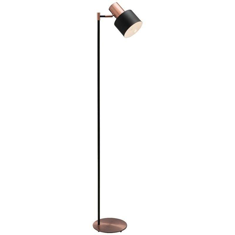 Benjamin Metal Floor Lamp