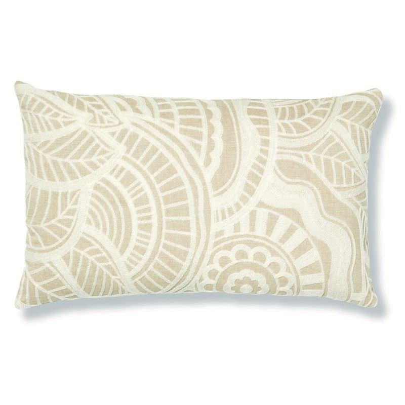 Millaray Cotton Lumbar Cushion