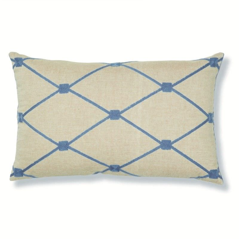 Merona Cotton Lumbar Cushion
