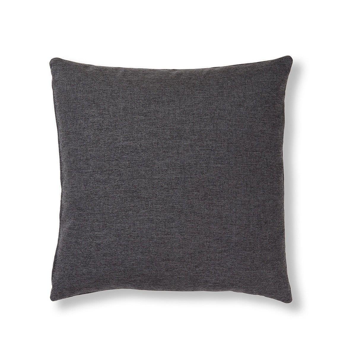 Franco Fabric Scatter Cushion, Graphite