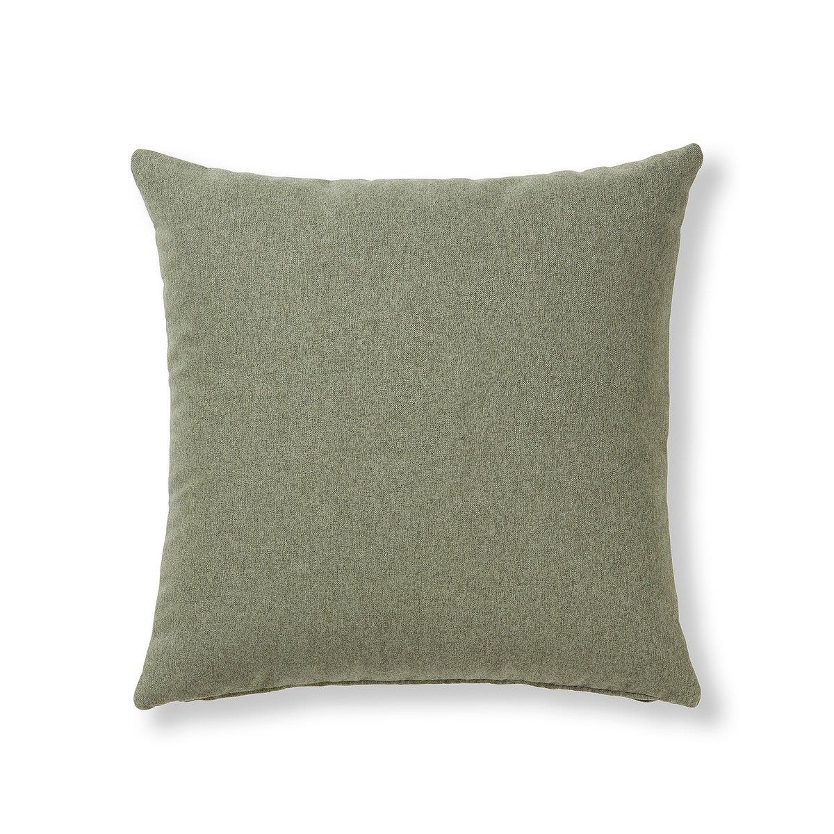 Franco Fabric Scatter Cushion, Green