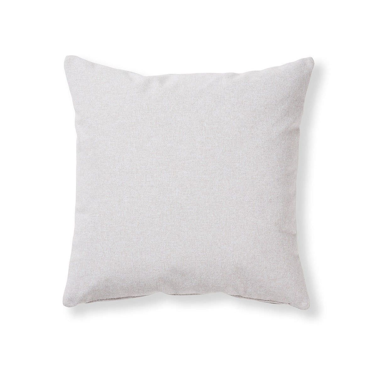 Franco Fabric Scatter Cushion, Beige