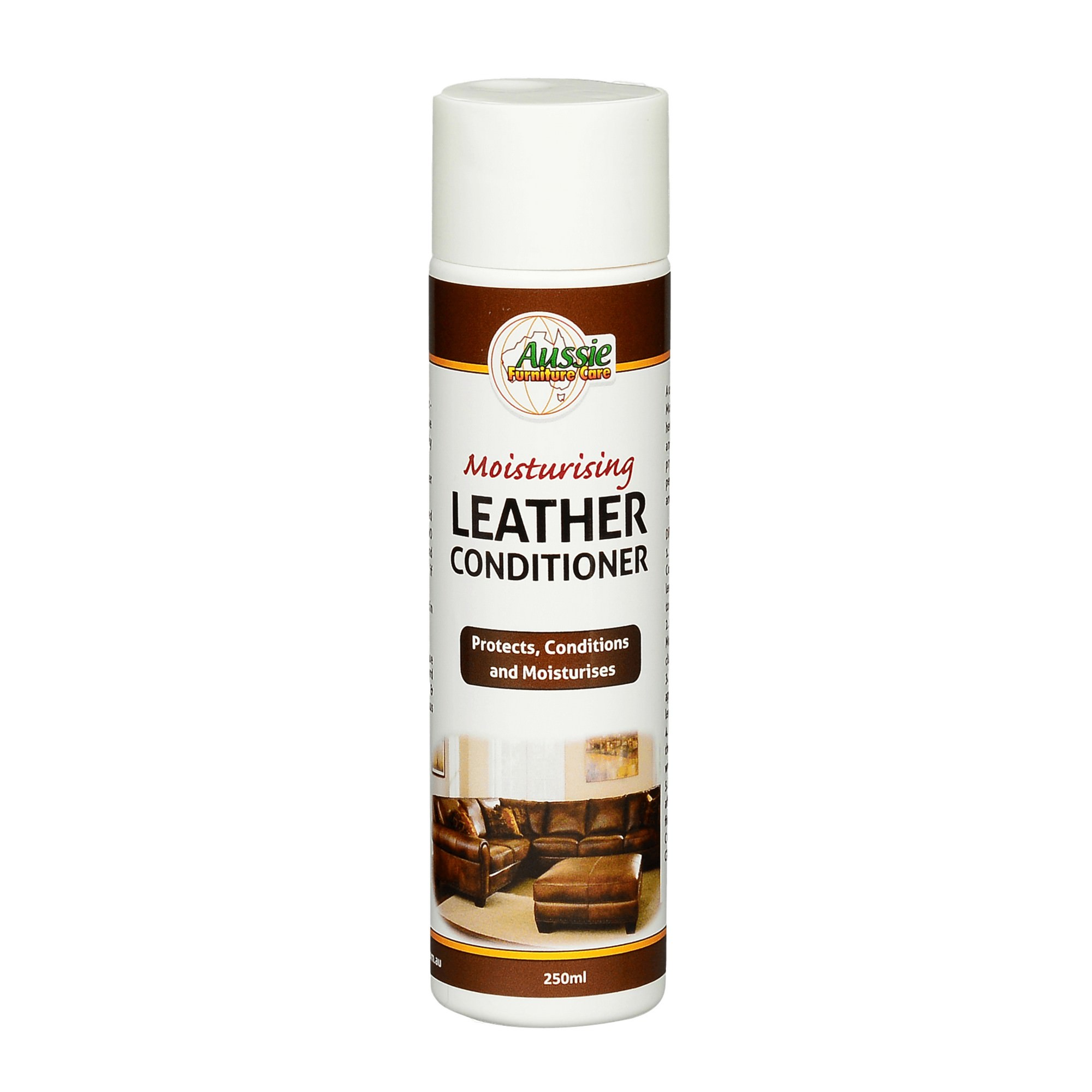 AFC Leather Conditioning Cream, 250ml