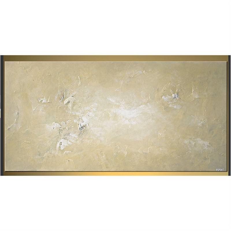 Mystic Cloud - Hand painted - 150x80cm