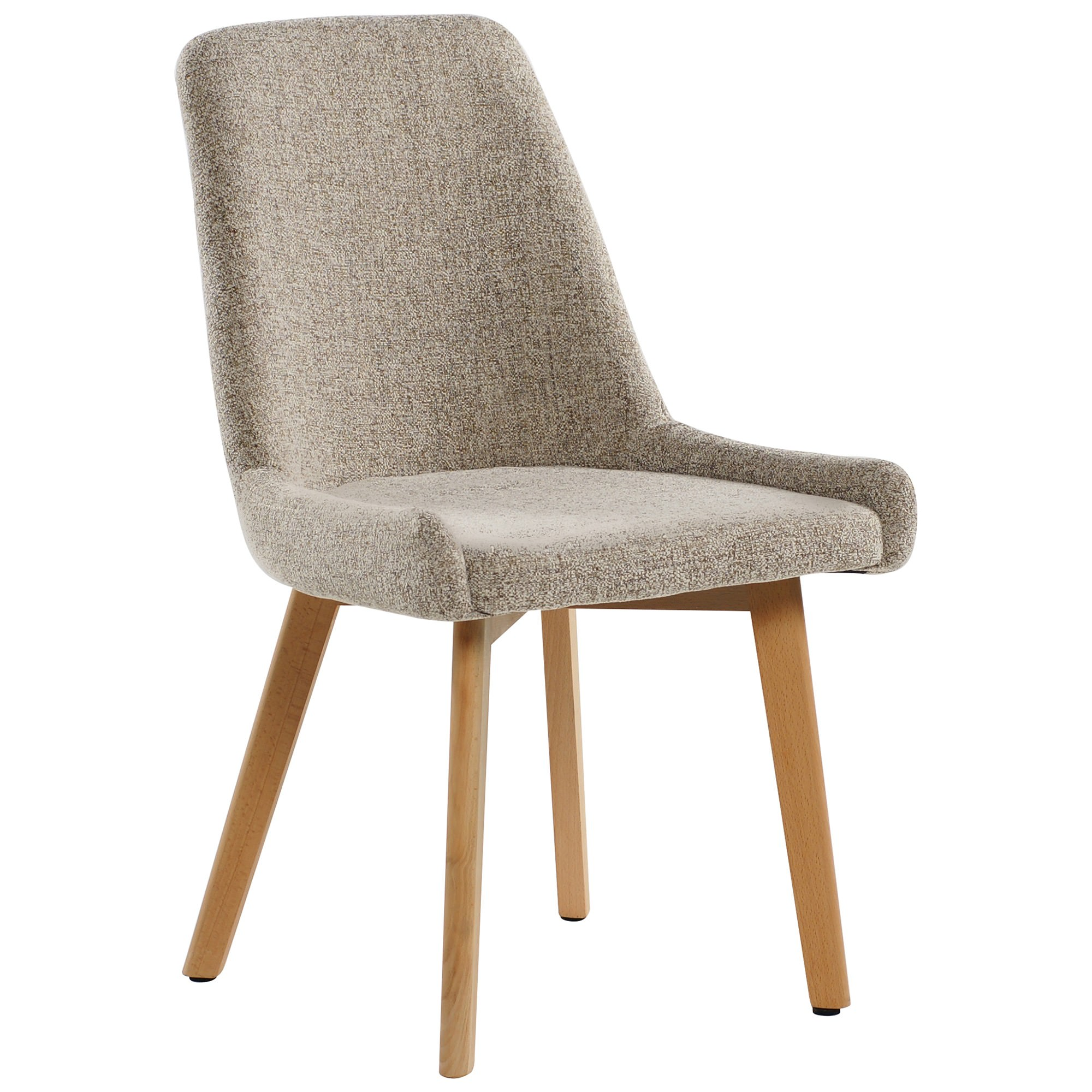 Alexandria Fabric Dining Chair