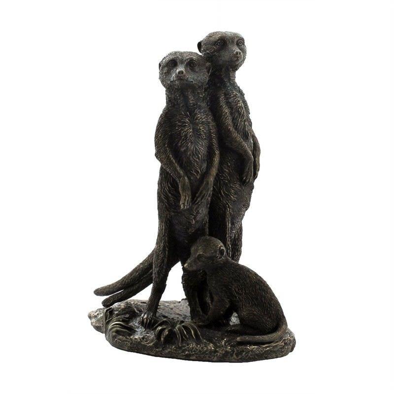 Wild Life Figurine, Meerkat